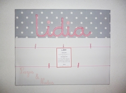 Cuadro Lidia