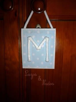 Minicuadro Manuel