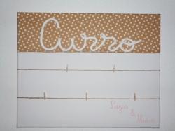 Cuadro Curro