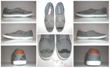 Zapatillas Mostachos