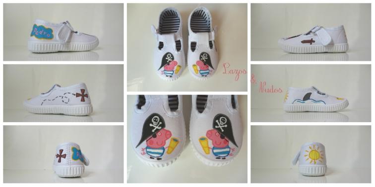 Zapatillas Pedro
