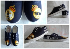 Zapatillas RM Javier