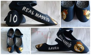Zapatillas RM Laura