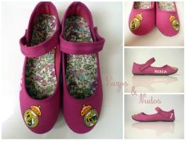 Zapatillas RM Nerea