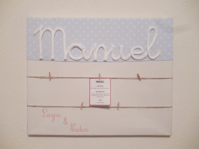 Cuadro Manuel