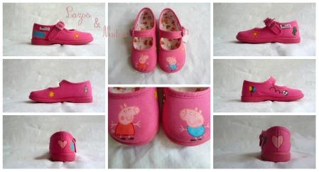 Peppa Pig Juguetes Rosa