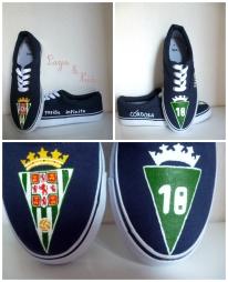 Zapatillas Córdoba #18