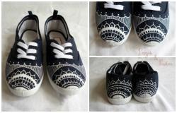 Zapatillas Hena