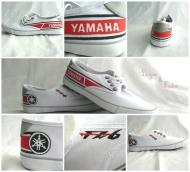 Zapatillas Yamaha