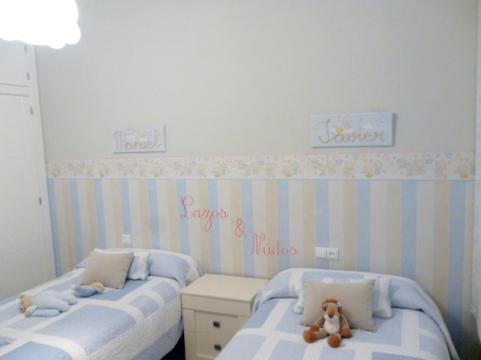 Habitación Manuel-Javier