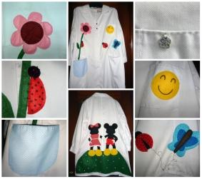 Bata Mickey-Minnie