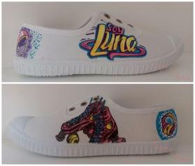 Zapatillas Soy Luna