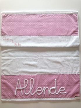 Toalla Allende