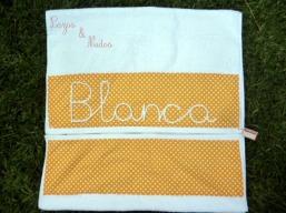 Toalla Blanca (2)