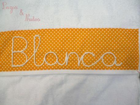 Toalla Blanca (3)