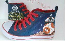 Zapatillas Star Wars